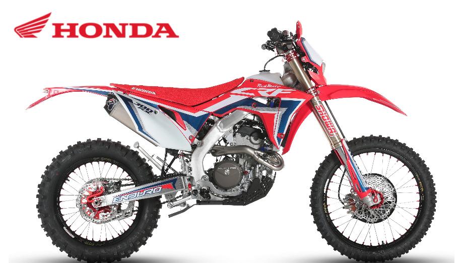 HONDA CRF 300 RX 2020